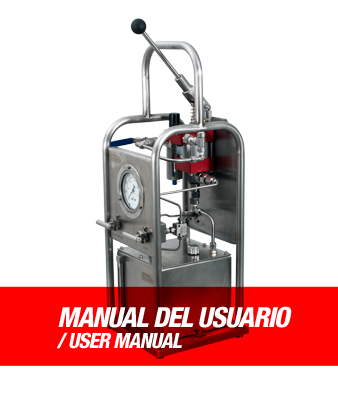 Manual del Usuario BP10