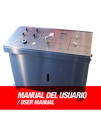 Manual del usuario BP90